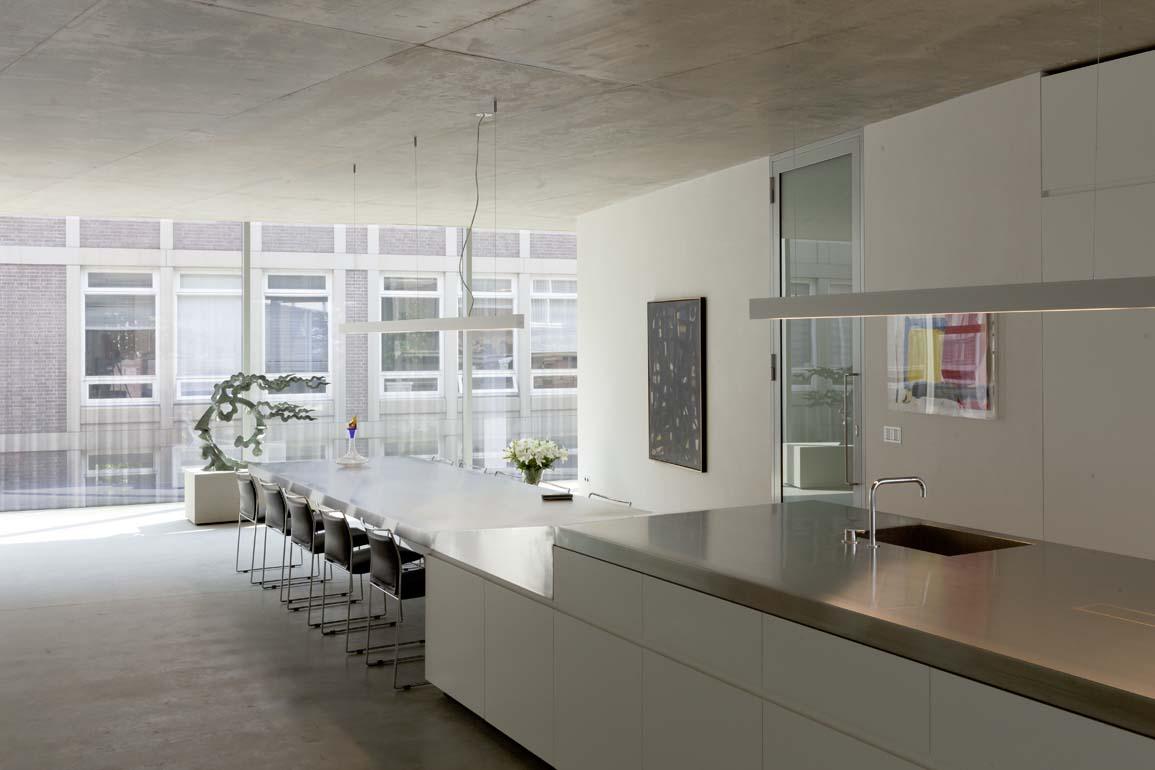 Keuken Design Maastricht : Keuken particulier maastricht van assem